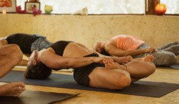 One Breath of Yoga - Community, Consciousness & Self-Realization